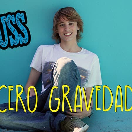 Aguss - Gravedad (Single)