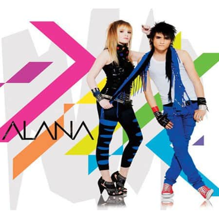 Alana - vuelve