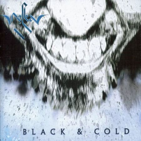 Delta - Black and Cold