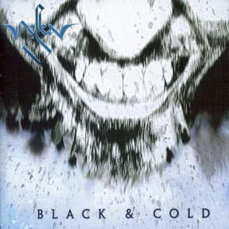 Delta - Black and Cold