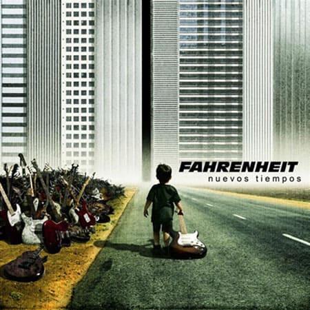 Fahrenheit - Nuevos Tiempos