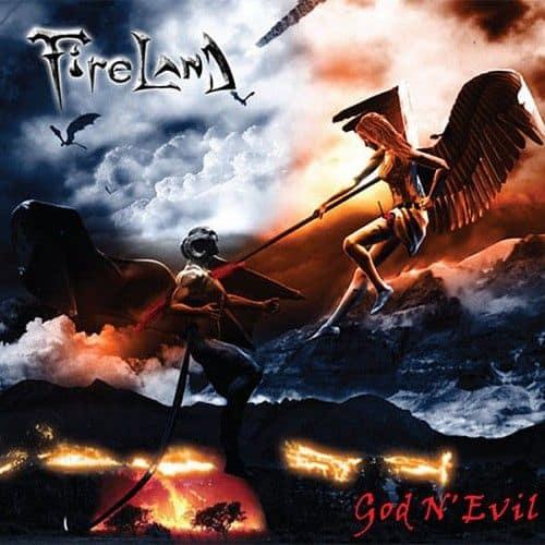 FireLand-God-N-Evil