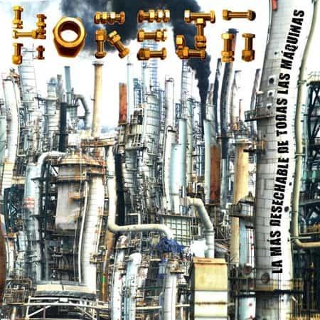 Horeja - La mas desechable de todas las maquinas