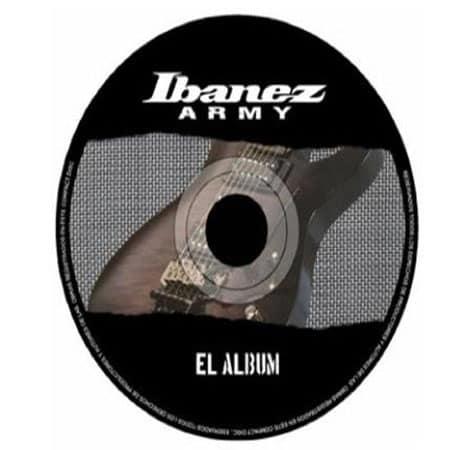 Ibanez Army - El Album