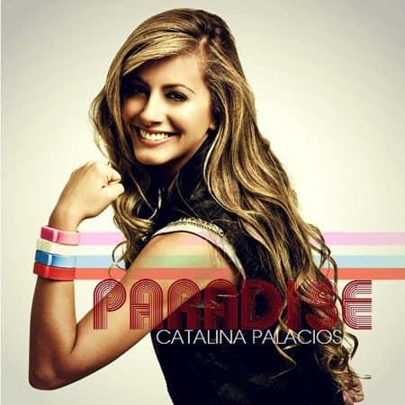 Kata Palacios - Paradise