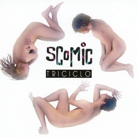 Scomic - Triciclo